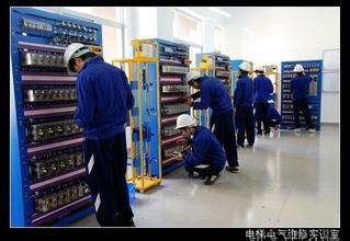 电气控制柜的装配以及工艺标准